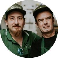 Jay & Bob